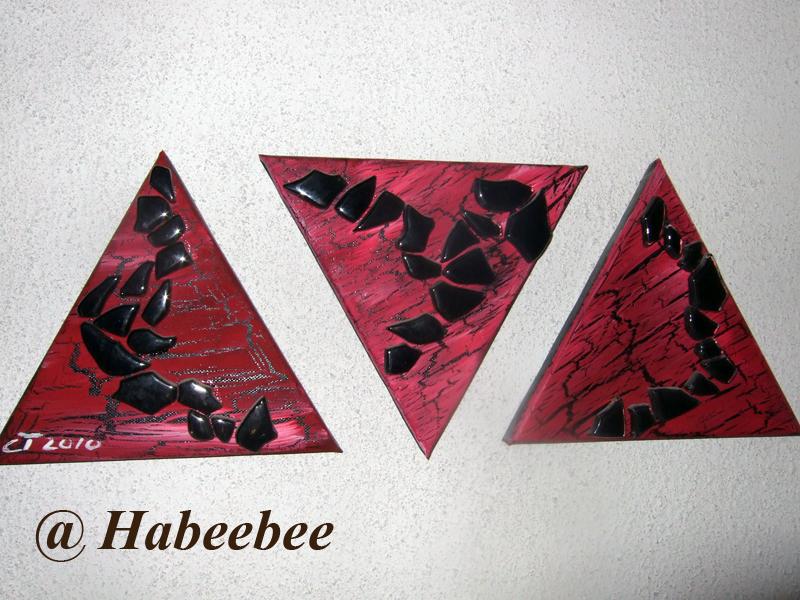 Rote-Reihe-Dreieck